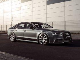 Ver foto 6 de MTM Audi S8 D4 2014
