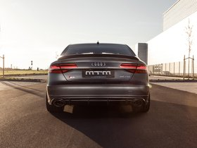 Ver foto 5 de MTM Audi S8 D4 2014