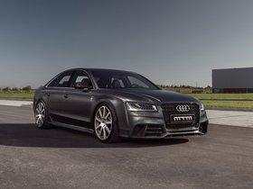 Ver foto 4 de MTM Audi S8 D4 2014