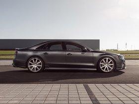 Ver foto 3 de MTM Audi S8 D4 2014