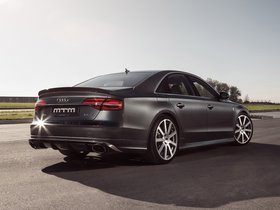 Ver foto 2 de MTM Audi S8 D4 2014