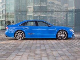Ver foto 3 de MTM Audi S8 Talladega S D4 2015