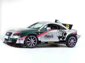 Ver foto 5 de Audi TT Bimoto mtm 2007