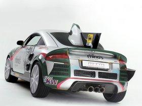 Ver foto 4 de Audi TT Bimoto mtm 2007