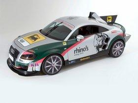 Ver foto 3 de Audi TT Bimoto mtm 2007