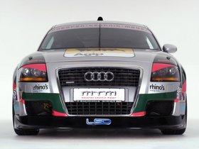 Ver foto 2 de Audi TT Bimoto mtm 2007