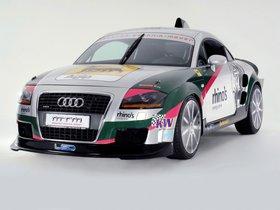 Ver foto 1 de Audi TT Bimoto mtm 2007