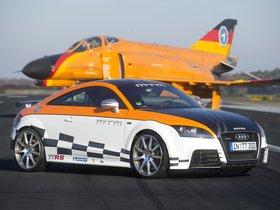 Ver foto 4 de MTM Audi TTRS Clubsport 2011