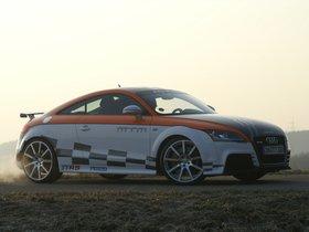 Ver foto 2 de MTM Audi TTRS Clubsport 2011