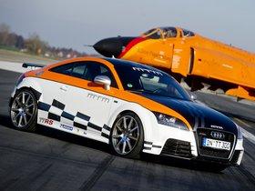 Ver foto 1 de MTM Audi TTRS Clubsport 2011