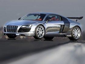 Ver foto 5 de Audi R8 V10 Biturbo 2011 mtm