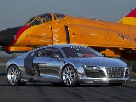 Ver foto 4 de Audi R8 V10 Biturbo 2011 mtm