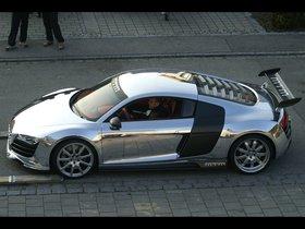 Ver foto 2 de Audi R8 V10 Biturbo 2011 mtm