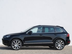 Ver foto 2 de MTM Volkswagen Touareg TDI 2012