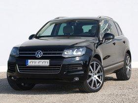 Fotos de MTM Volkswagen Touareg TDI 2012