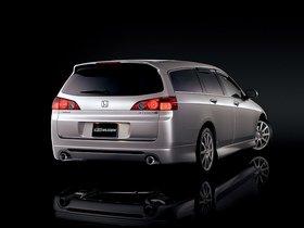 Ver foto 2 de Honda Accord Wagon mugen 2005