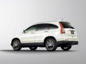 Ver foto 2 de Mugen Honda CR-V 2009