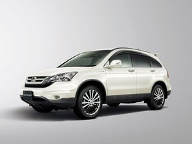 Fotos de Mugen Honda CR-V 2009