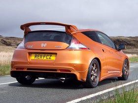 Ver foto 12 de Honda CR-Z Mugen 2011