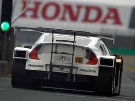 Ver foto 4 de Mugen Honda CR-Z GT300 ZF1 2012