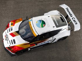 Ver foto 3 de Mugen Honda CR-Z GT300 ZF1 2012