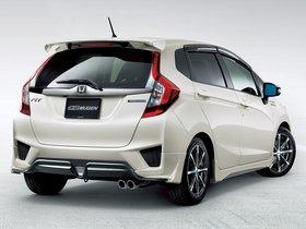 Ver foto 2 de Mugen Honda Fit Hybrid 2013