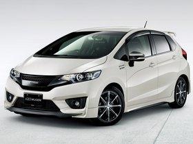 Ver foto 1 de Mugen Honda Fit Hybrid 2013