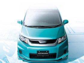 Ver foto 4 de Mugen Honda Freed Spike 2010