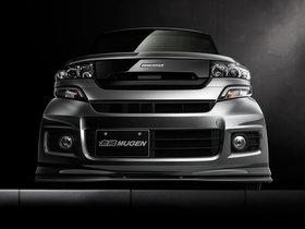 Fotos de Honda Mugen N-Box Custom G 2012