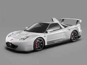Ver foto 2 de Honda Mugen NSX RR Concept 2009