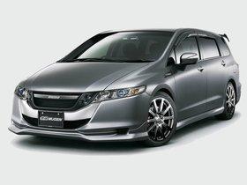 Ver foto 4 de Honda Mugen Odyssey 2011