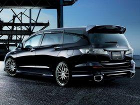 Ver foto 3 de Honda Mugen Odyssey 2011