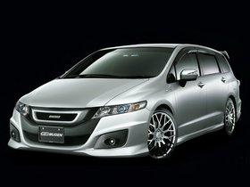 Ver foto 2 de Honda Mugen Odyssey 2011