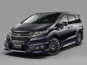 Ver foto 1 de Mugen Honda Odyssey Absolute 2014
