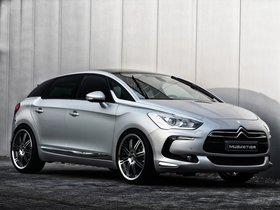 Fotos de Citroen Musketier DS5 2011