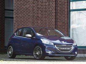 Ver foto 7 de Musketier Peugeot 208 3 puertas 2013