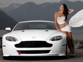 Ver foto 2 de Aston Martin MW Design V8 Vantage 2009