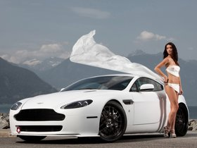 Ver foto 1 de Aston Martin MW Design V8 Vantage 2009