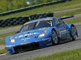 Ver foto 18 de Nissan NISMO 350Z Super GT Z33 2007
