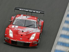 Ver foto 6 de Nissan NISMO 350Z Super GT Z33 2007