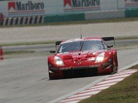 Ver foto 5 de Nissan NISMO 350Z Super GT Z33 2007
