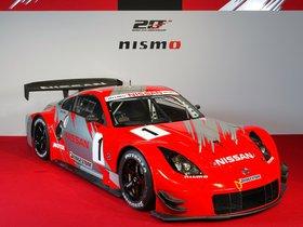 Ver foto 4 de Nissan NISMO 350Z Super GT Z33 2007
