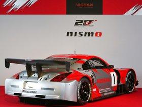 Ver foto 3 de Nissan NISMO 350Z Super GT Z33 2007