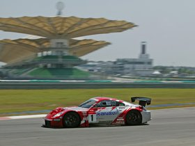 Ver foto 2 de Nissan NISMO 350Z Super GT Z33 2007