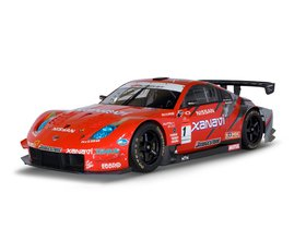 Ver foto 15 de Nissan NISMO 350Z Super GT Z33 2007