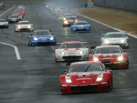 Ver foto 13 de Nissan NISMO 350Z Super GT Z33 2007
