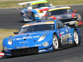 Ver foto 11 de Nissan NISMO 350Z Super GT Z33 2007