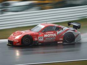 Ver foto 10 de Nissan NISMO 350Z Super GT Z33 2007