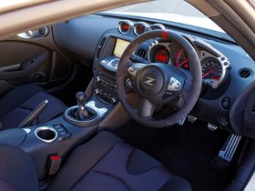 Ver foto 6 de Nissan Nissan 370Z Nismo 2013