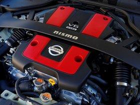 Ver foto 5 de Nissan Nissan 370Z Nismo 2013